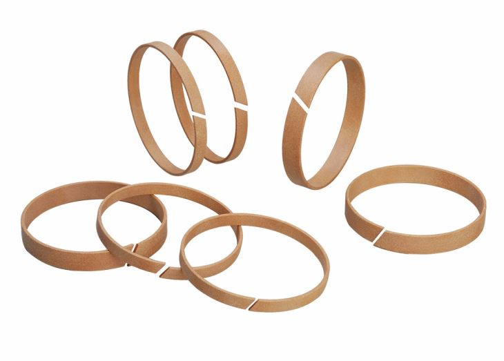 WEARBANDS & GUIDE RINGS